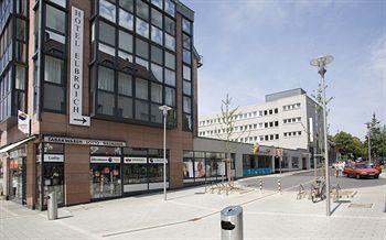 Hotel Elbroich Düsseldorf