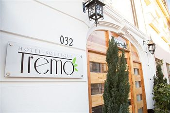 Hotel Boutique Tremo