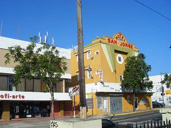 San Jorge Hotel & Hostel