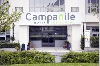 Hotel Campanile Roissy-En-Franta
