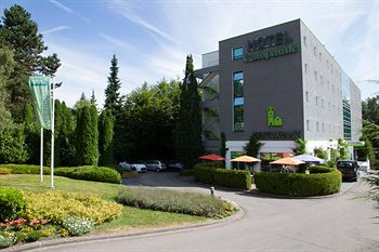 Hotel Campanile Luxemburg - Aeroport