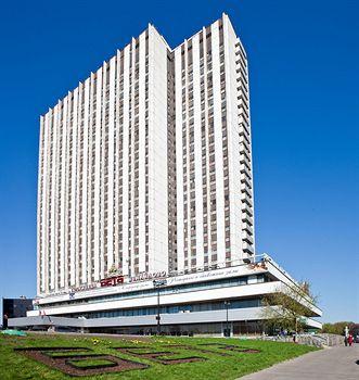 Izmailovo Beta Hotel