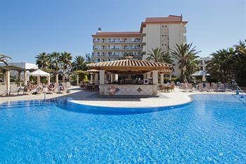 Ola Hotel El Vistamar Adults Only