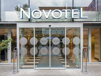 Novotel Luxemburg Centre