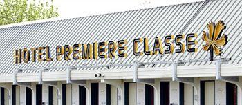 Premiere Classe Lyon Est - Bron Eurexpo