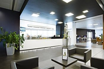 Novotel Milan Malpensa Airport
