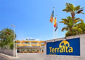 Apartamentos Turísticos Terralta