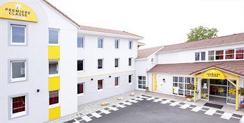 Hotel Première Classe Lyon Sud - Pierre Bénite