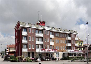 Hotel Novara Expo