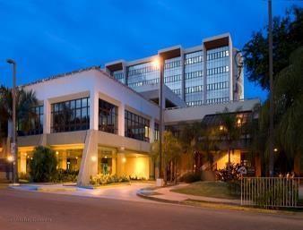 Howard Johnson Centro Cardiovascular San Juan