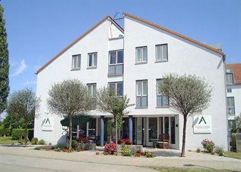 Dormotel Havelland