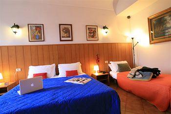 Hotel Locanda de Pazzi