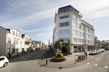 Reykjavik Rental Guesthouse