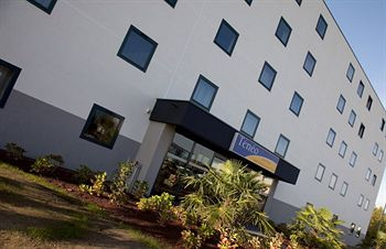 Ténéo Apparthotel Bordeaux-Mérignac