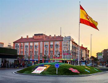 Hotel Madrid Torrejón Plaza
