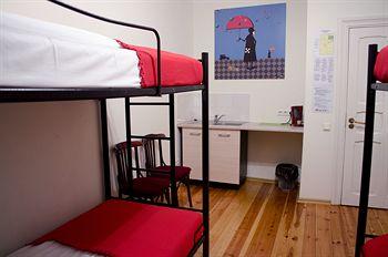 Red Nose - Hostel
