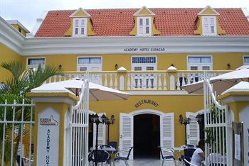 Academy Hotel Curacao