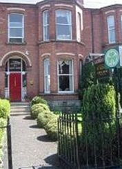 St. Aiden's Guesthouse