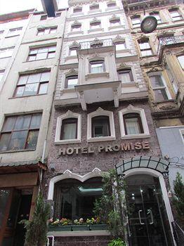 Hotel Promise