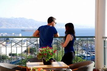 Arcadia Eilat Hotel