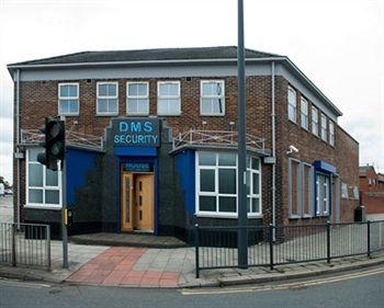 Liverpool Gateway B&B