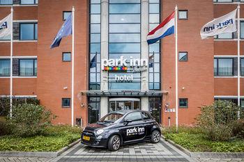Park Inn by Radisson Amsterdam Aeroport Schiphol