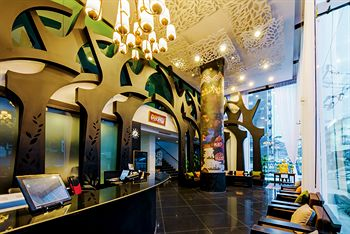 Raha Grand Hotel Patong