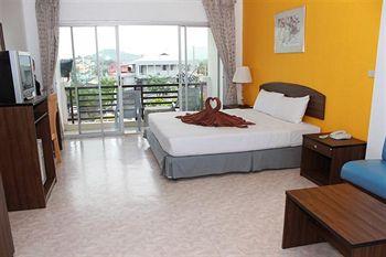 Orchid Residence Samui
