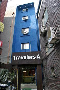 TravelersA Seoul Hostel