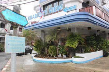 Krabi City View Hotel