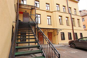 Samsonov Hotel Ligovskiy 48