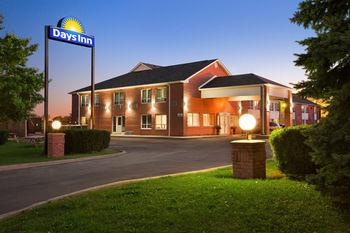 Days Inn Stouffville