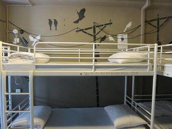 Beds & Dreams Hostel Temple Street