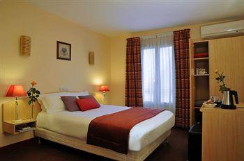 INTER-HOTEL Parisiana