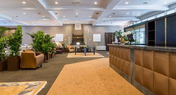 Best Vestern Hotel Blaise & Francis