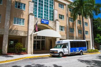 Rodeway Inn Sud Miami Coral Gables