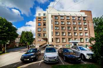 Tia Hotel