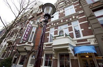 Quentin Anglia Hotel
