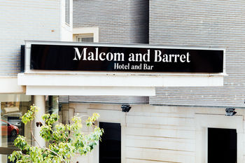 Hotel Malcom and Barret