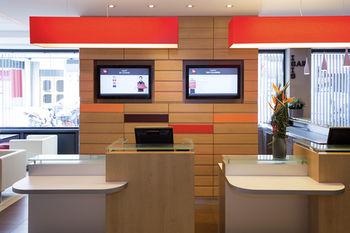 ibis Geneve Centre Gare