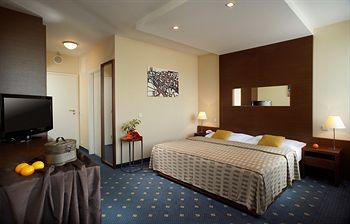 Hotel Fortuna Vest