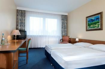 TRYP by Wyndham Berlin City Est