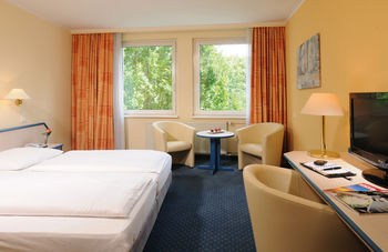 Leonardo Hotel Berlin City Süd