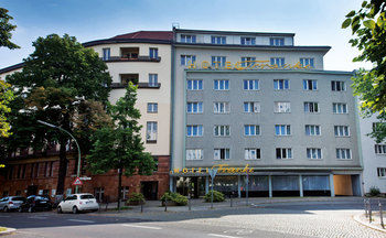Novum Hotel Franke Berlin am Kurfürstendamm