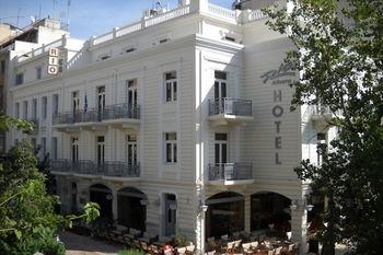 Hotel Rio Atena