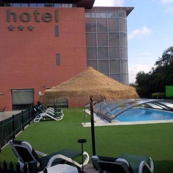 Hotel Posadas de España Málaga
