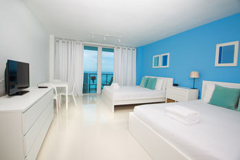 Design Suites Miami Beach