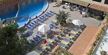 Canifor Hotel