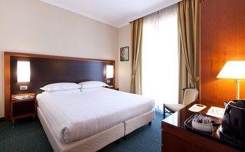 Smooth Hotel Roma Vest