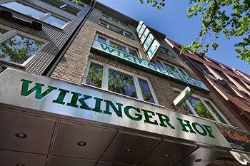 Hotel Wikinger Hof Hamburg
